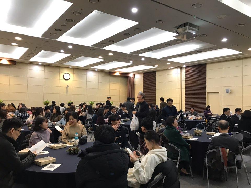 12/20 김남순 교수님 퇴임...