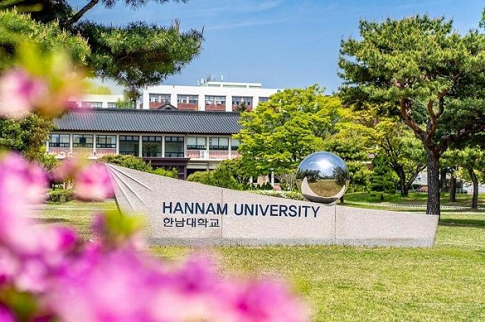 Announcement of Hannam U...