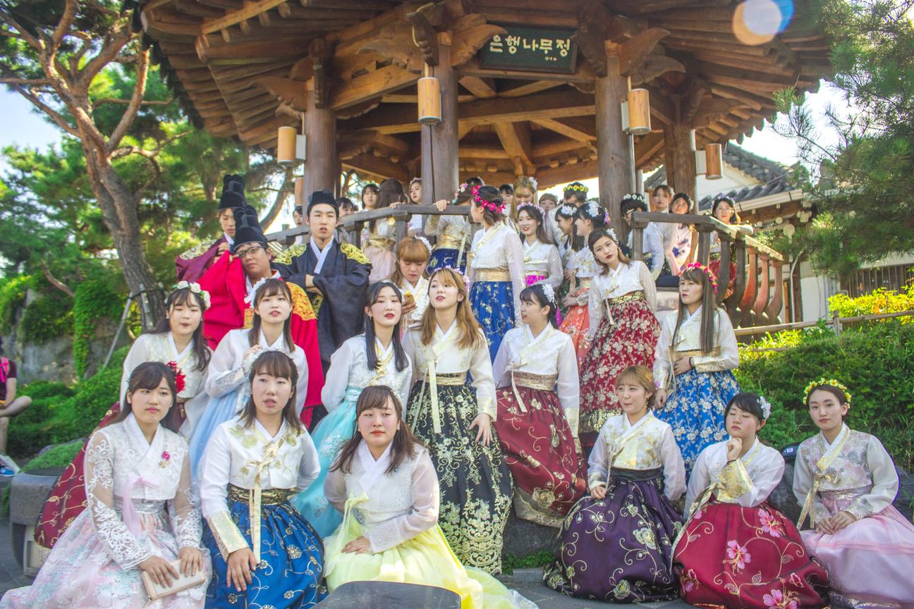 2018 일본자매대연수