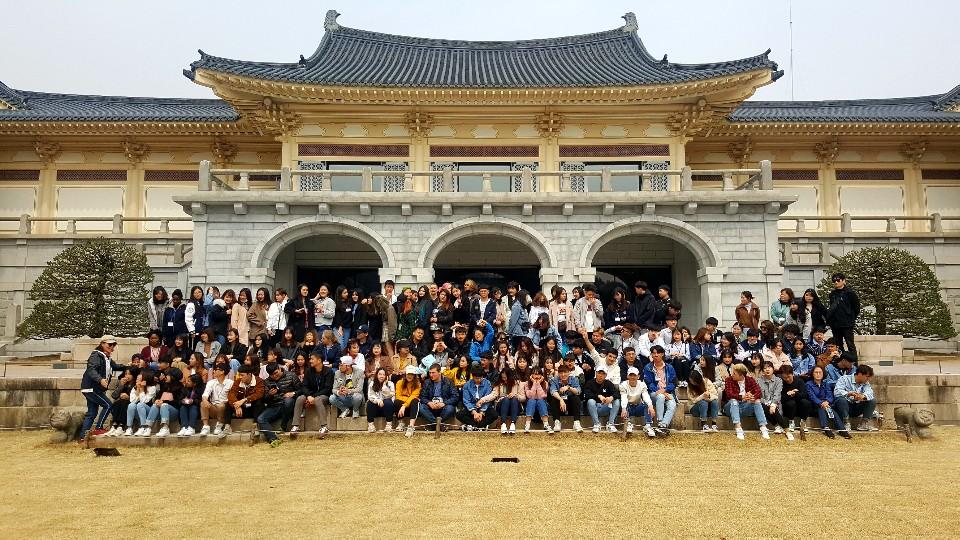2019 정규과정 봄학기